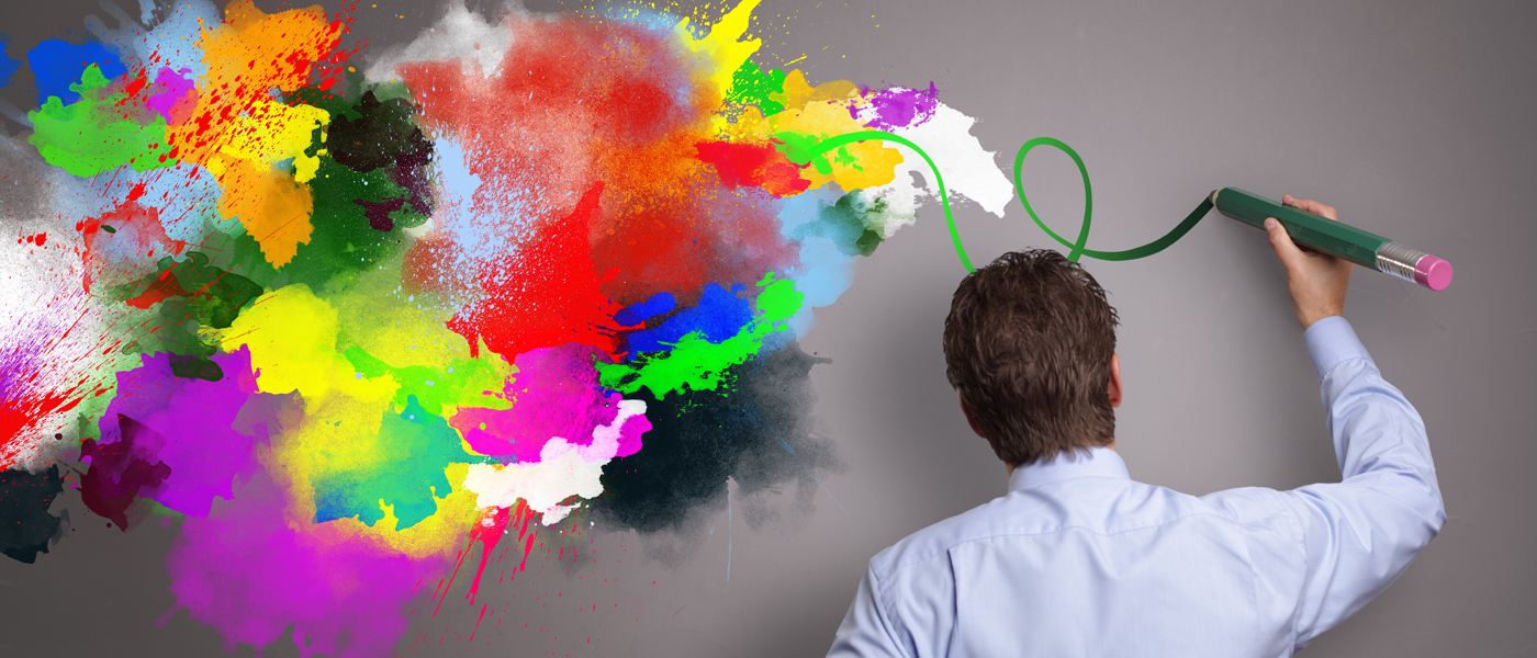 Descubre la creatividad en el Contact Center